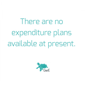 No Expenditure Plans